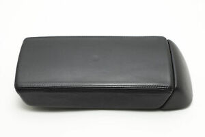 Acura Tsx Center Console Arm Rest Only Black 83405 sec a02 Oem 2004 2008