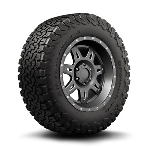 Lt265 70r17 Bfgoodrich All Terrain T A Ko 2 Set Of 4