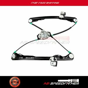 2000 2007 Window Regulator Without Motor For Ford Focus Front Right