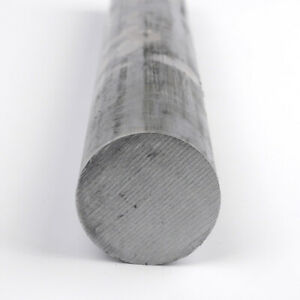 0 75 Alloy Steel Round Bar 4130 normalized Cold Finish 72 0