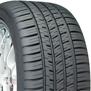 2 New Michelin Pilot Sport A S 3 225 40r18 Zr 92y Xl As High Performance Tires