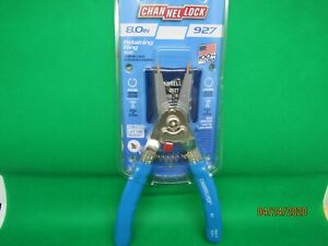 10 In 1 Convertible 8 Snap Ring Pliers 927 Made In The Usa