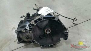 2007 Chevy Cobalt Manual Transmission