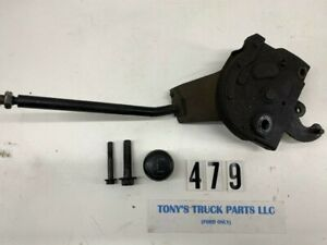 1973 1979 Ford Truck 203 Transfer Case Shifter Assembly 4x4