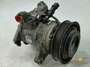 2003 Jeep Grand Cherokee Ac A c Air Conditioning Compressor