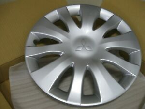 New Genuine Mitsubishi Wheel Cover For 06 07 Lancer Pn Mn101587