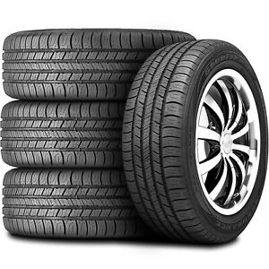 4 New Goodyear Assurance All Season 225 55r16 95h A S All Season Tires