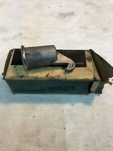 Nos Gm Glove Box Lock Case And Bolt 1959 1967 Brand New Never Used