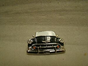 Black 1953 Chevy Hat Pin 53 Convertible Hat Pin 53 Wagon Hat Pin Sedan Delivery