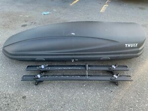 Thule Roof Top Cargo Carrier Box