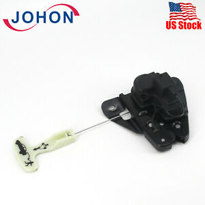 Tailgate Boot Latch Trunk Lock Actuator For 2005 2018 Chrysler 300