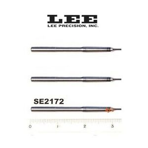 Lee Decapping Pins EZ X 223 Rem Set of 3  90022  FREE SHIP!! $14.49