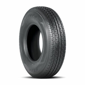 4 New Atturo St200 St 235 85r16 128l F 12 Ply Trailer Tires