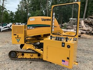 3 Bandit 250xp Wood Chippers For Sale 3231