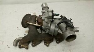 Turbo supercharger Fits 12 18 Sonic 2104380