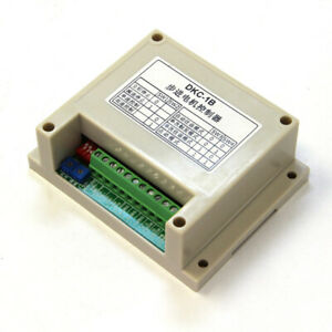 Stepper Motor Controller Dkc 1b For Industrial Speed Limiting Pulse Generator