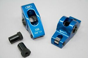 Prw Industries 335009 Rocker Arm Stud Mount 3 8 In Fits Small Block Chevy