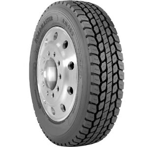 2 Roadmaster by Cooper Rm253 225 70r19 5 125 123l F 12 Ply Commercial Tires