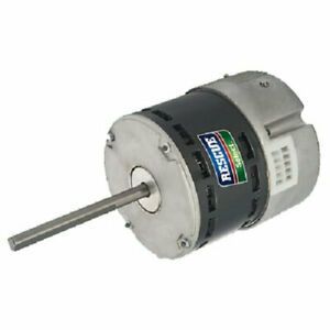 Rescue 6630rs Select Oem Replacement Ecm Blower Motor