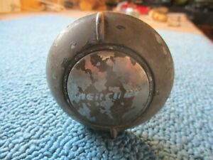1939 Mercury Nos Horn Button And Rod Nos Never Installed