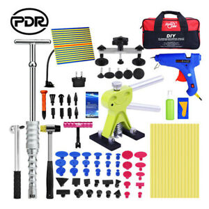 Super Pdr Car Body Dent Repair Tool Reflector Lamp Board Dent Puller Suction Cup
