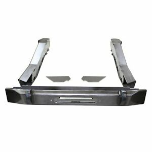Front Half Frame Kit For Jeep Tj Lj