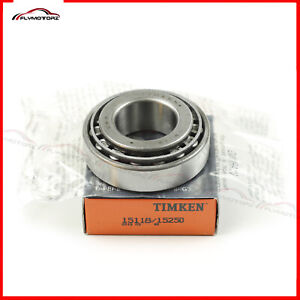 1 Pcs Timken 15118 15250 Cup Cone Tapered Roller Bearing Race Set Brand New
