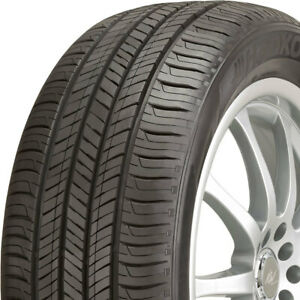 2 New 205 55r16 91h Hankook Kinergy Gt H436 205 55 16 Tires