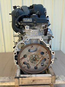 2002 2005 Chevy Chevrolet Trailblazer Engine Assembly 4 2l 6 Cylinder Oem