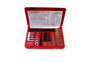 Cornwell Tools Ja2053 53pc Universal Rethread Set