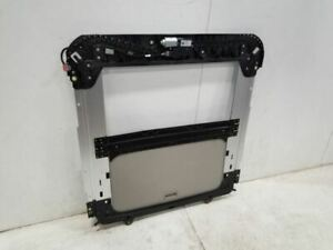 2013 2018 Cadillac Ats Sunroof Sun Roof Assembly Oem 115947