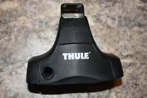 Thule 480 Traverse Single Foot Replacement Use With Classic Square Bar Exc Cond