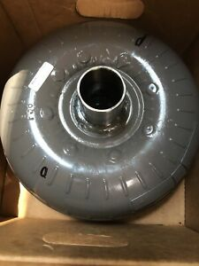 Torque Converter C4 Ford 4 Bolt And 26 Spline Sale