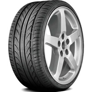 2 New Delinte Thunder D7 245 40r19 Zr 98w Xl A s High Performance Tires