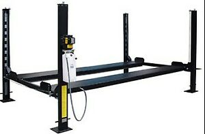 Heavy Duty Four Post Lift Car Lift Storage 8000
