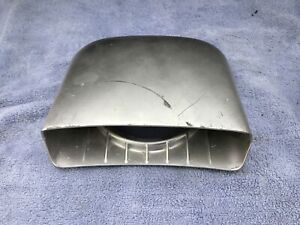 Cal Custom Air Cleaner Scoop 40 40