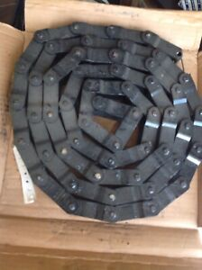 New Holland Round Baler Chain 10 Foot 9624819ds New Old Stock