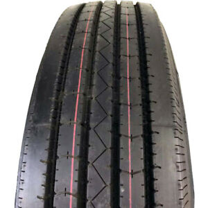 4 New Hawkway Hk865 St 235 85r16 Load G 14 Ply Trailer Tires