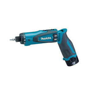 makita Lithium ion Rechargeable Driver Drill Df010dse