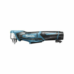 makita Lithium ion Rechargeable Cordless Angle Driver Drill Da330dwe