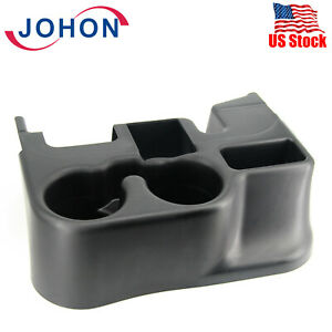 New Black Cup Holder For Dodge Ram 1500 2500 3500 Agates 1999 2001 Ss281azaa