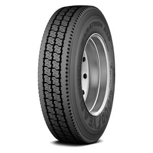 4 New Goodyear Marathon Rsd 11r22 5 Load H 16 Ply Drive Commercial Tires