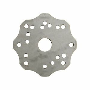 Spare Tire Mounting Plate 5 Lug