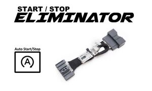 Start Stop Eliminator Ford Ecosport Never Push The Auto Stop Button Again