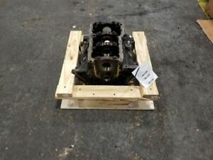 2004 Pontiac Grand Prix 3 8l Engine Block 214k Oem 118731
