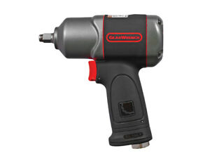 Gearwrench 88030 3 8 Lightweight Air Impact Wrench Fast Shipping