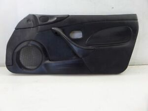 Mazda Miata Mx 5 Right Door Card Panel Nb 01 05 Oem