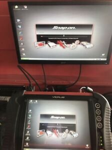 Snap On Verus Scanner Eems323