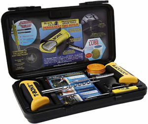 Blackjack Kt 340 T Bone Tire Repair Tool Kit