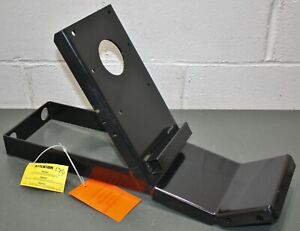 Kushlan Products Gear Mounting Base 350mp 15 For Pedestal Mixer 350 Mp 600 Mp